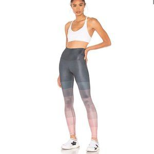 Beyond Yoga Ombre Lux High Waisted Leggings XS